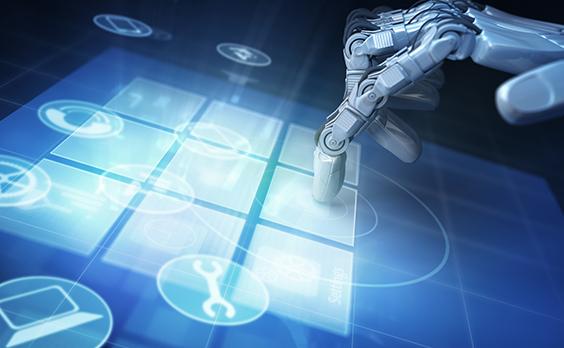 云扩科技CEO刘春刚:智能RPA产品进化的三个阶段与商用实践